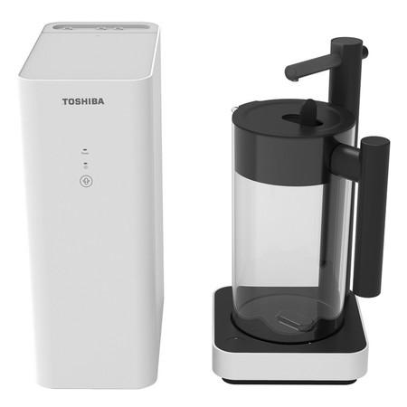 เครื่องกรองน้ำ Toshiba TWP-N1890UK(W)