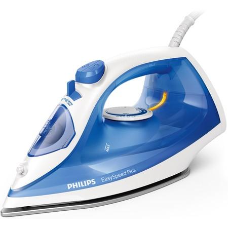 Philips เตารีดไอน้ำ GC2140/20