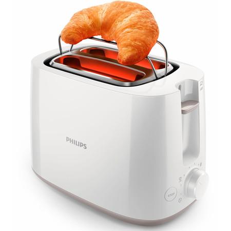 เตาปิ้งขนมปัง Philips HD2581/00