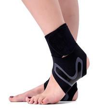 ที่ซับพอร์ตข้อเท้า ที่พยุงข้อเท้า ป้องกันการบาดเจ็บ ลดอาการบาดเจ็บ ข้อเท้า Pro รุ่น 37