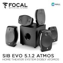 Focal Sib EVO 5.1.2 Atmos- Dolby Atmos ระบบชุดดูหนัง/ AV