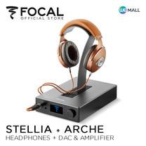 Focal Stellia + Focal Arche - ข้อเสนอสุดพิเศษสำหรับแพ็คเกจ ( ผลิตในประเทศฝรั่งเศส )