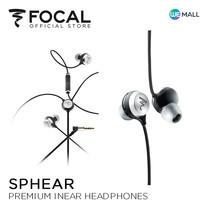 Focal Sphear – หูฟังระดับพรีเมี่ยม แบบ Inear