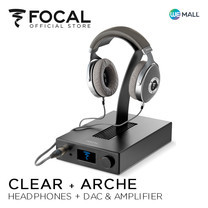 Focal Clear + Focal Arche - ข้อเสนอสุดพิเศษสำหรับแพ็คเกจ ( ผลิตในประเทศฝรั่งเศส )