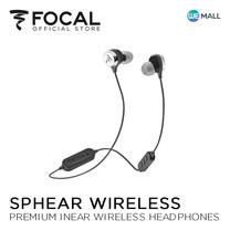 Focal Sphear Wireless - หูฟังไร้สายระดับพรีเมี่ยมสีดำ