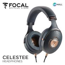 Focal Celestee - หูฟังแบบปิด ระดับไฮเอนด์ สี Navy Blue