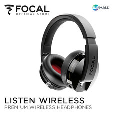 Focal Listen Wireless - หูฟังไร้สายคุณภาพเสียงเหนือระดับ