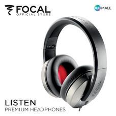 Focal Listen – หูฟังระดับพรีเมี่ยม  แบบ OverEar