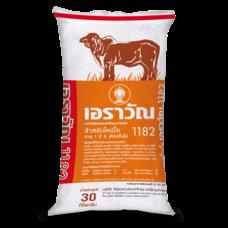 อาหารโคเนื้อ 1182 30 กก.