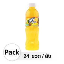 ดีโด้ น้ำสับปะรด 450 ml. (24 ขวด/ลัง)