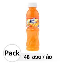 ดีโด้ น้ำส้ม 225 ml. (48 ขวด/ลัง)