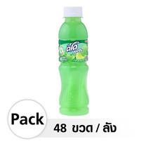 ดีโด้ น้ำแคนตาลูป 225 ml. (48 ขวด/ลัง)