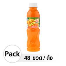 ดีโด้ น้ำส้มสายน้ำผึ้ง 225 ml. (48 ขวด/ลัง)