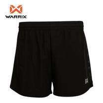 WARRIX กางเกงวิ่งขาสั้นผู้หญิง WP-1608W - สีดำ