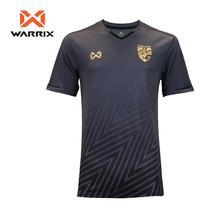 เสื้อเชียร์ทีมชาติไทย SPECIAL EDITION WA-18FT54MGOLD - สีเทา