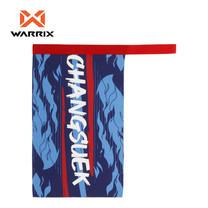Warrix SHOE CASE WS-20FT99Z-DR-F สีกรมท่า/แดง