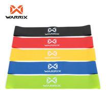 Warrix ยางยืดแรงต้านทาน (Yoga Elastic Band)
