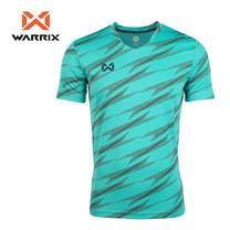WARRIX เสื้อฟุตบอล รุ่น Thunder WA-202FBACL00