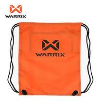WARRIX กระเป๋าเป้หูรูด WB-3104
