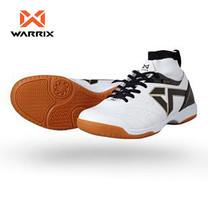 Warrix รองเท้าฟุตซอล WF-1411 สีขาว/ดำ