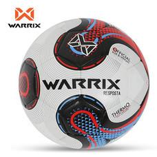 ลูกฟุตบอล Warrix Resposta WS-FBWAR-PL000-XX-F สีขาว