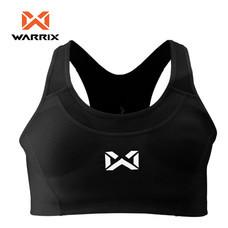 Warrix สปอร์ตบรา รุ่น Medium : Active Move WA-202FNWCL00 สีดำ