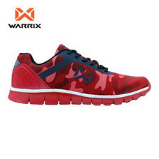 WARRIX รองเท้า MAXIMUM RUNNER WF-1306 - สีแดง