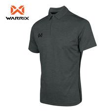 เสื้อโปโล WARRIX เสื้อโปโลเบสิคแขนสั้น WA-PLA331