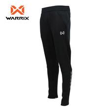 WARRIX กางเกงขายาว Street WP-3114-AW - สีดำ