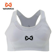 Warrix สปอร์ตบรา รุ่น Medium : Active Move WA-202FNWCL00 สีขาว