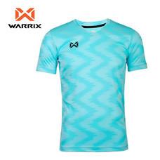 WARRIX เสื้อฟุตบอลคอวี แขนสั้น WA-FBA072