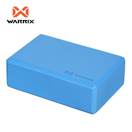 Warrix บล็อคโฟมโยคะ Yoga Block WE-203YOACL02