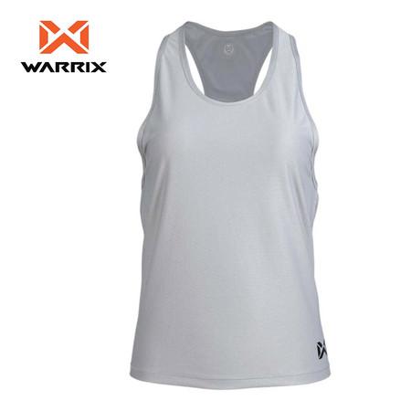WARRIX เสื้อโยคะ Tank Top WA-202YOWCL50