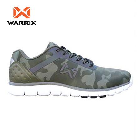 WARRIX รองเท้า MAXIMUM RUNNER WF-1306 - สีเขียว