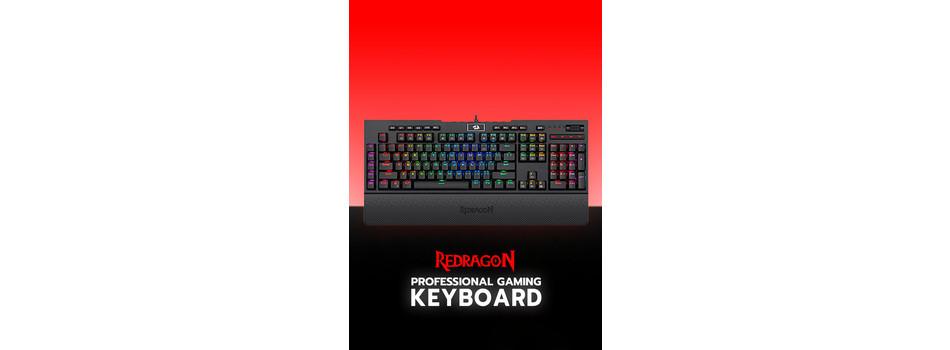Keyboard คีย์บอร์ดเกมมิ่ง banner