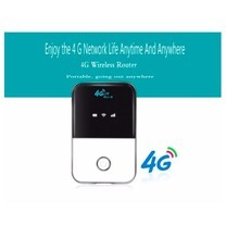 4G Pocket WiFi 150Mbps 4G WiFi ได้ทุกค่าย AIS DTAC True Mobile Wifi 4LE