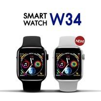 Smart Watch FP5 mini / W34 นาฬิกาอัจฉริยะ สมาร์ทวอช โทรเข้า-ออกได้ รองรับภาษาไทย Q99