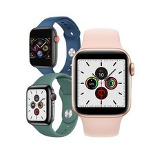 Smart Watch Q99 Series5 Watch5 สมาร์ทวอช โทรได้ รองรับภาษาไทย มีประกัน W55 T5S