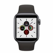 Smart Watch W55 / FP7 / Series5 / Watch5 สมาร์ทวอช โทรได้ รองรับภาษาไทย นาฬิกา Watch ขนาดหน้าจอ 44 mm
