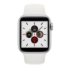 Smart Watch W55 / FP7 / Series5 / Watch5 สมาร์ทวอช โทรได้ รองรับภาษาไทย นาฬิกา Watch ขนาดหน้าจอ 40 mm