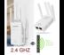 Wifi Repeater PIXLINK LV-WR09 300M Bps Wireless WiFi Router ตัวกระจายสัญญาณไวไฟ