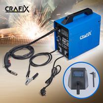 CRAFIX เครื่องเชื่อมอินเวอร์เตอร์