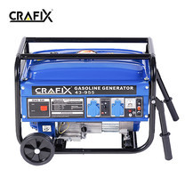 CRAFIX เครื่องปั่นไฟอเนกประสงค์