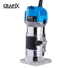 CRAFIX เครื่องไสไม้ไฟฟ้า