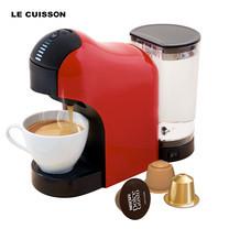 LE CUISSON เครื่องชงกาแฟแคปซูล