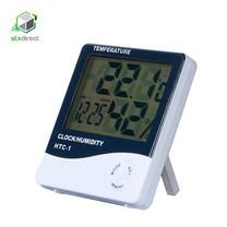 STX Direct เครื่องวัดอุณหภูมิและความชื้น