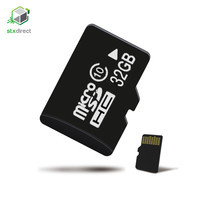MicroSDCardเก็บข้อมูลขนาด32GB