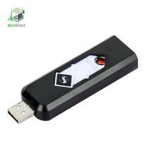 ไฟแช็ค USB