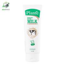 120 มล. PLANTE Hokkaido Double Milk Cream Facial Form โฟมล้างหน้าสารสกัดน้ำนมบริสุทธิ์