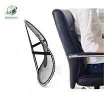 แผ่นรองหลังติดพนักเก้าอี้เพื่อสุขภาพ